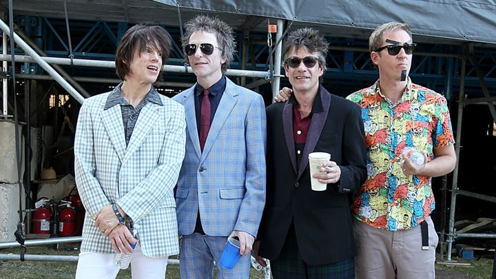 "The Replacements Announce ""Back By Unpopular Demand Tour"""