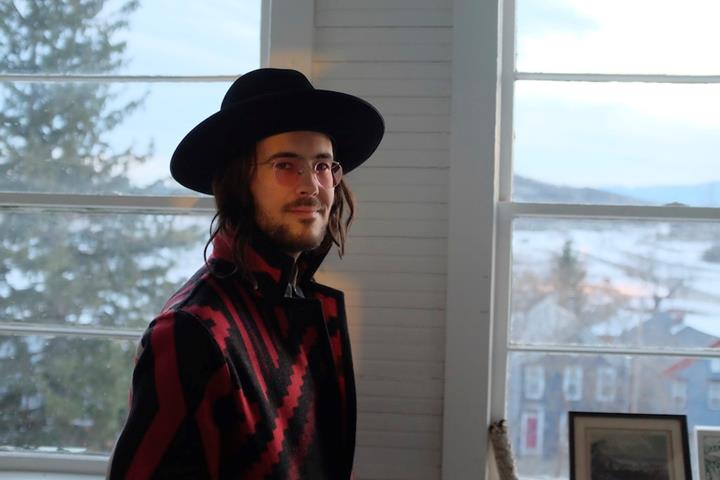 Elvis Perkins Announces Brief North American Tour