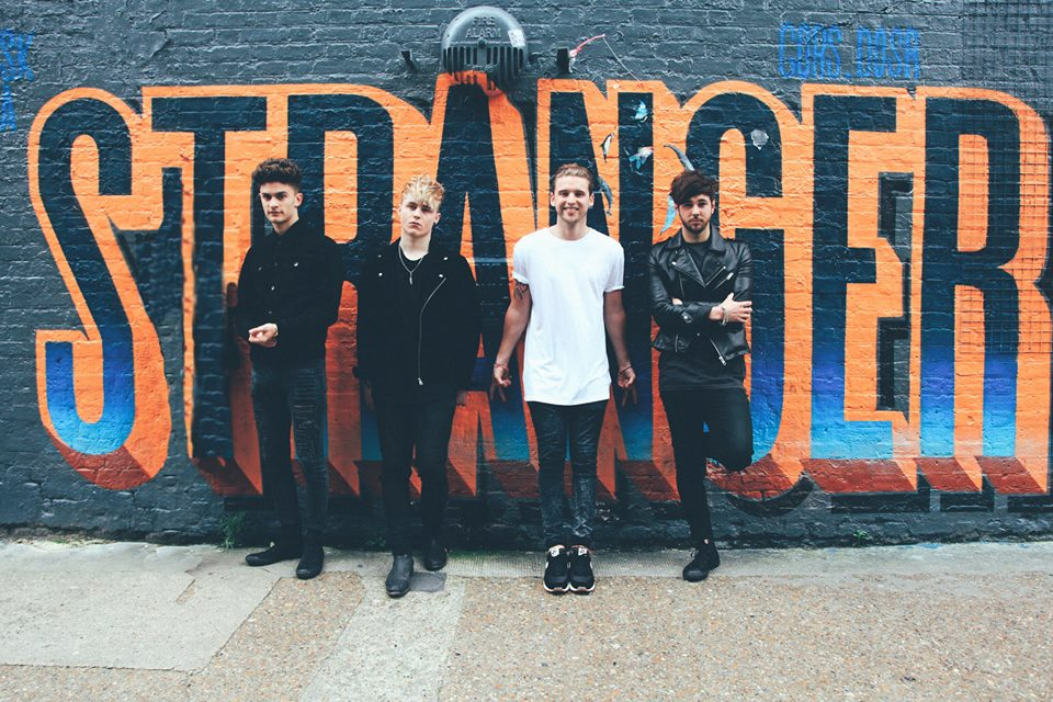 "Kingsland Road Announce the ""Dirty Dancer Tour"""