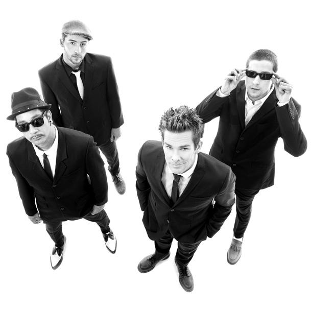 "Sugar Ray to Headline the ""Summerland Tour 2016"" with Everclear"