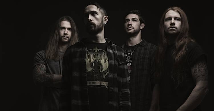 Sylosis Announce May European Tour with Wovenwar