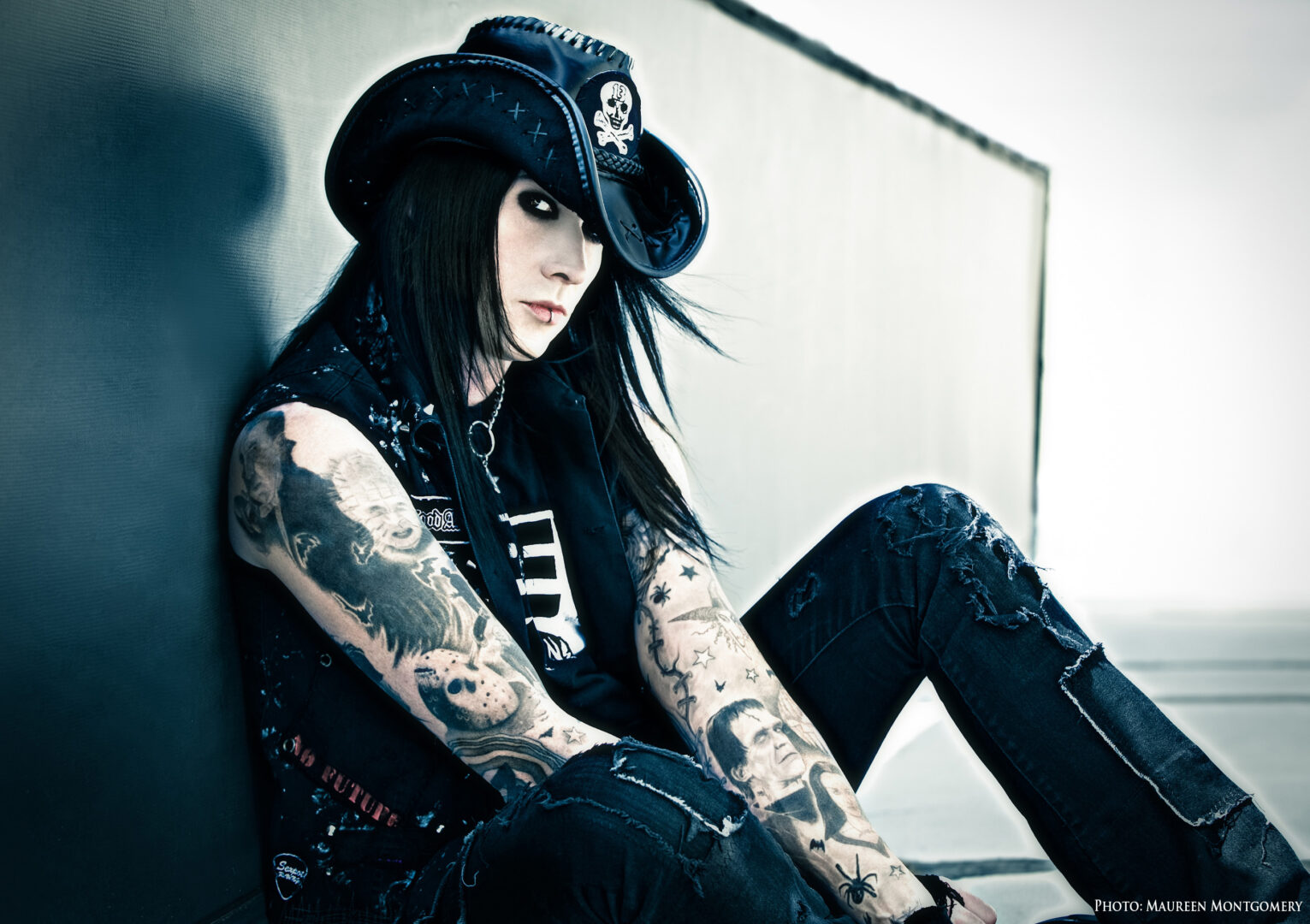 "Wednesday 13 Announces ""Monsters of the Universe Australian Tour 2016"""