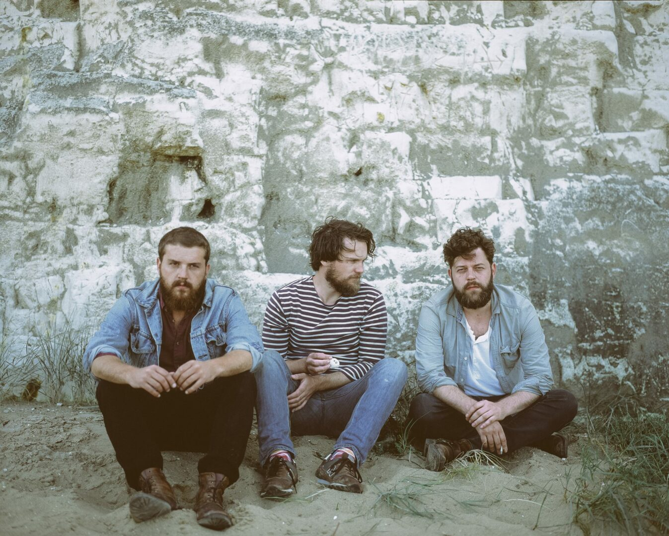 Bear's Den Announces North American Summer Tour