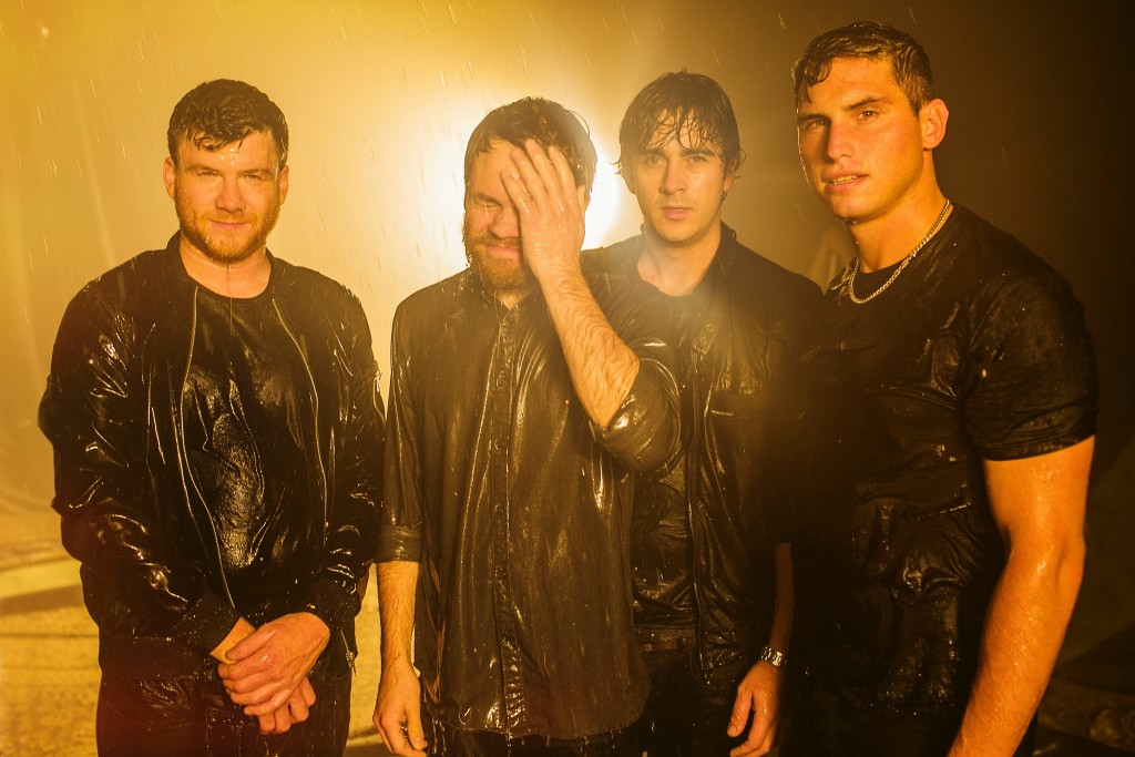 Enter Shikari Announces 2017 North American Tour