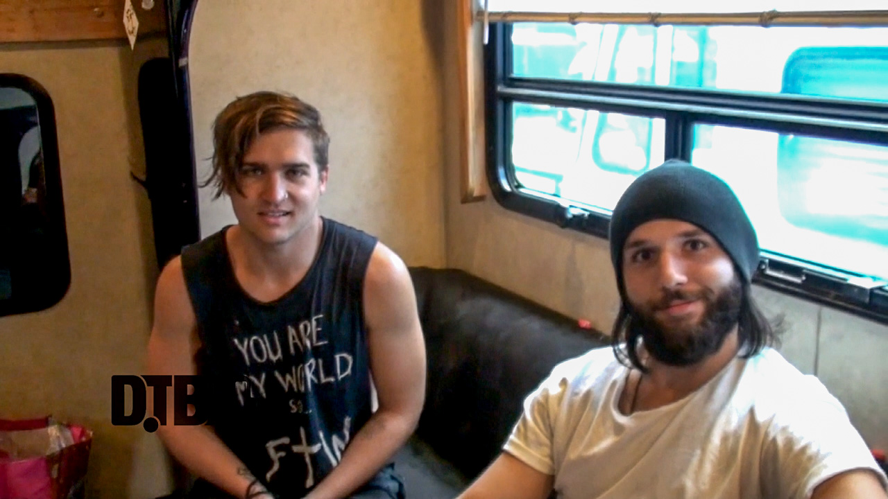 Ghost Town – DREAM TOUR Ep. 164 [VIDEO]