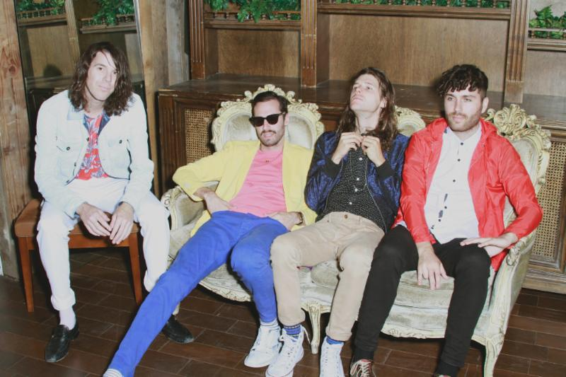 Miami Horror Announces North American Tour
