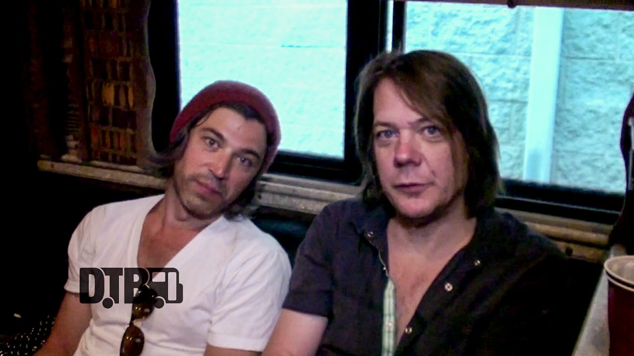 Soul Asylum – CRAZY TOUR STORIES Ep. 287 [VIDEO]