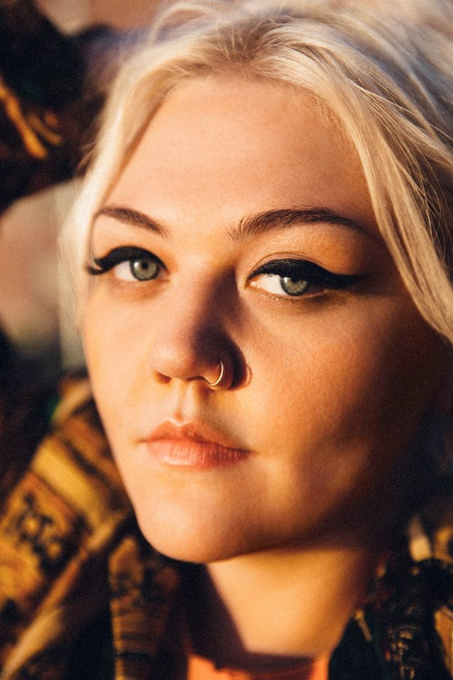 Elle King Announces Summer North American Tour