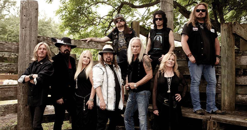 Lynyrd Skynyrd Announces North American Tour