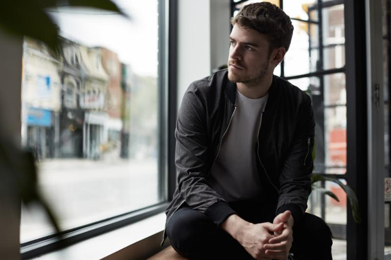 "Ryan Hemsworth Announces ""Just Rap Tour"" with Tommy Kruise"
