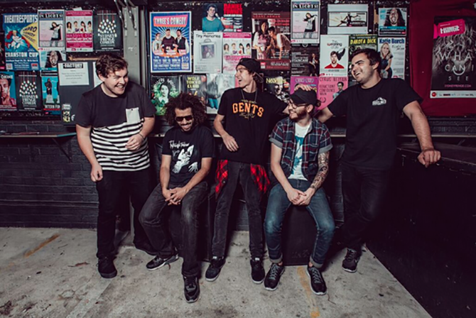 State Champs Announce Fall European Tour