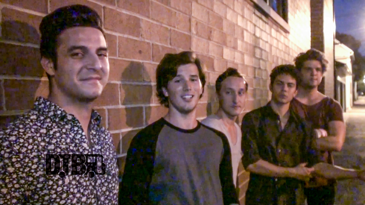 The Tragic Thrills – DREAM TOUR Ep. 183 [VIDEO]