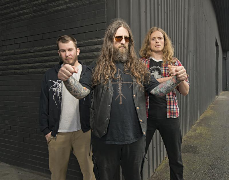 YOB Announces Australian Tour