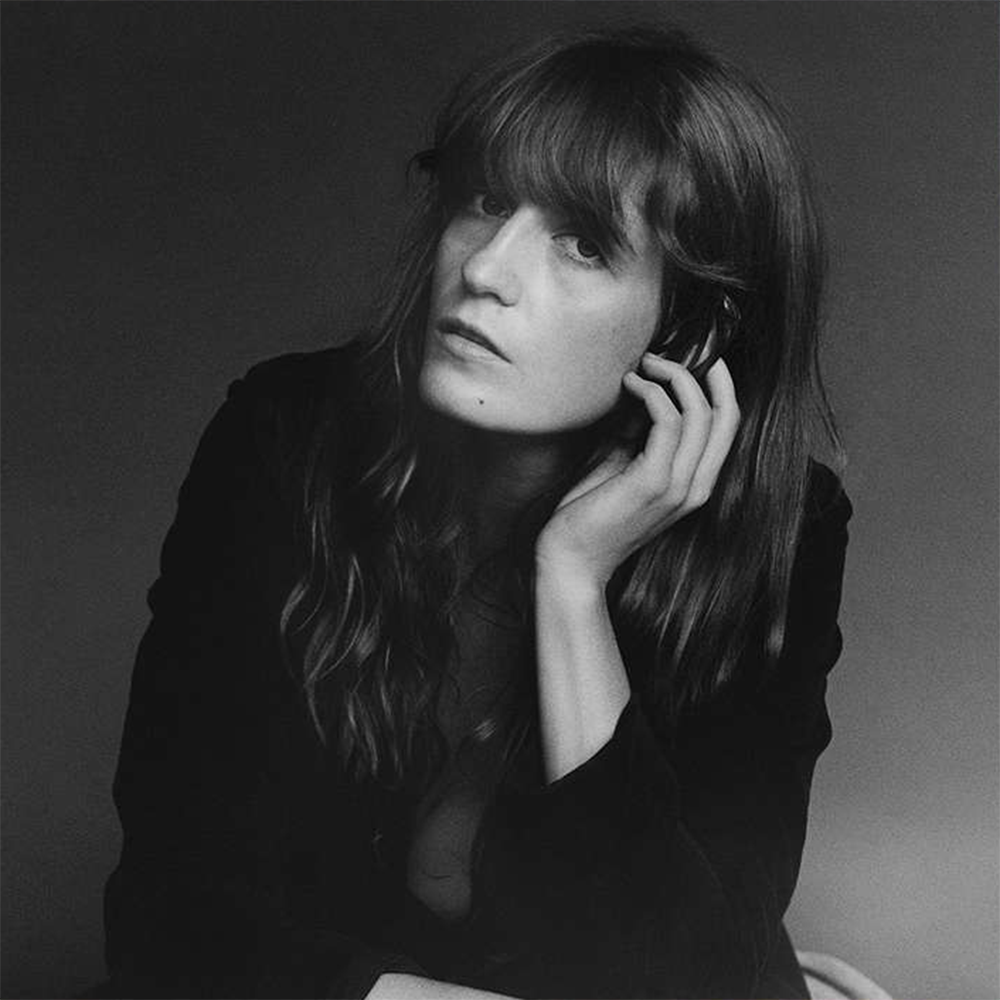 "Florence + the Machine Announces ""How Beautiful Tour"""