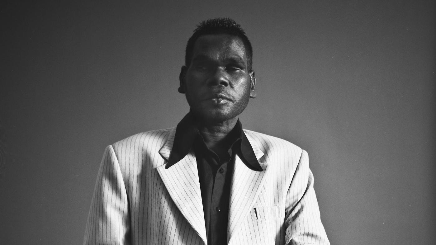 "Gurrumul Announces Australian ""The Gospel Songs Tour"""