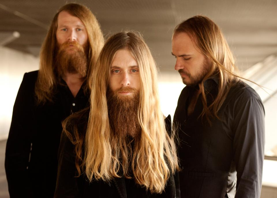 Kadavar Announces Fall UK/European Tour