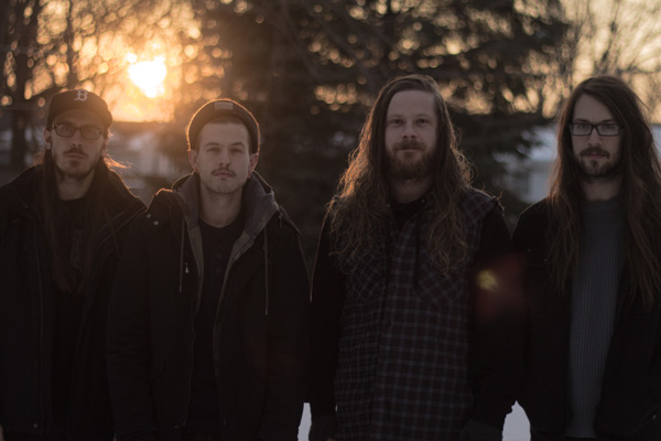 Phinehas Announce Co-Headline U.S. Tour with Silent Planet