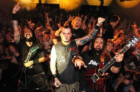 "Superjoint Ritual Announces the ""It Takes Guts Tour"""