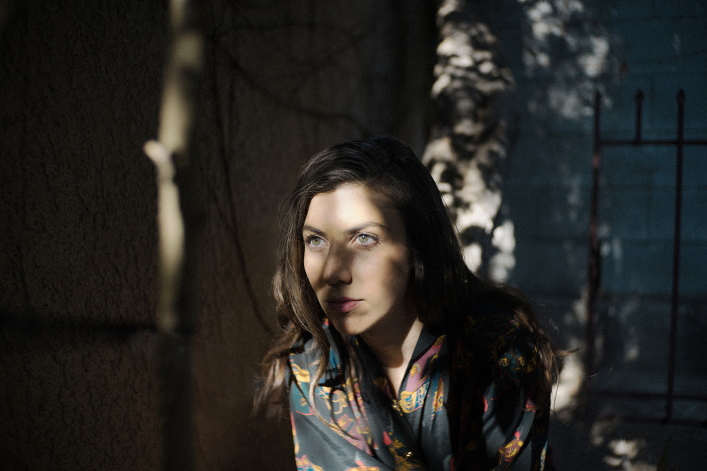 Julia Holter Announces European Tour Dates