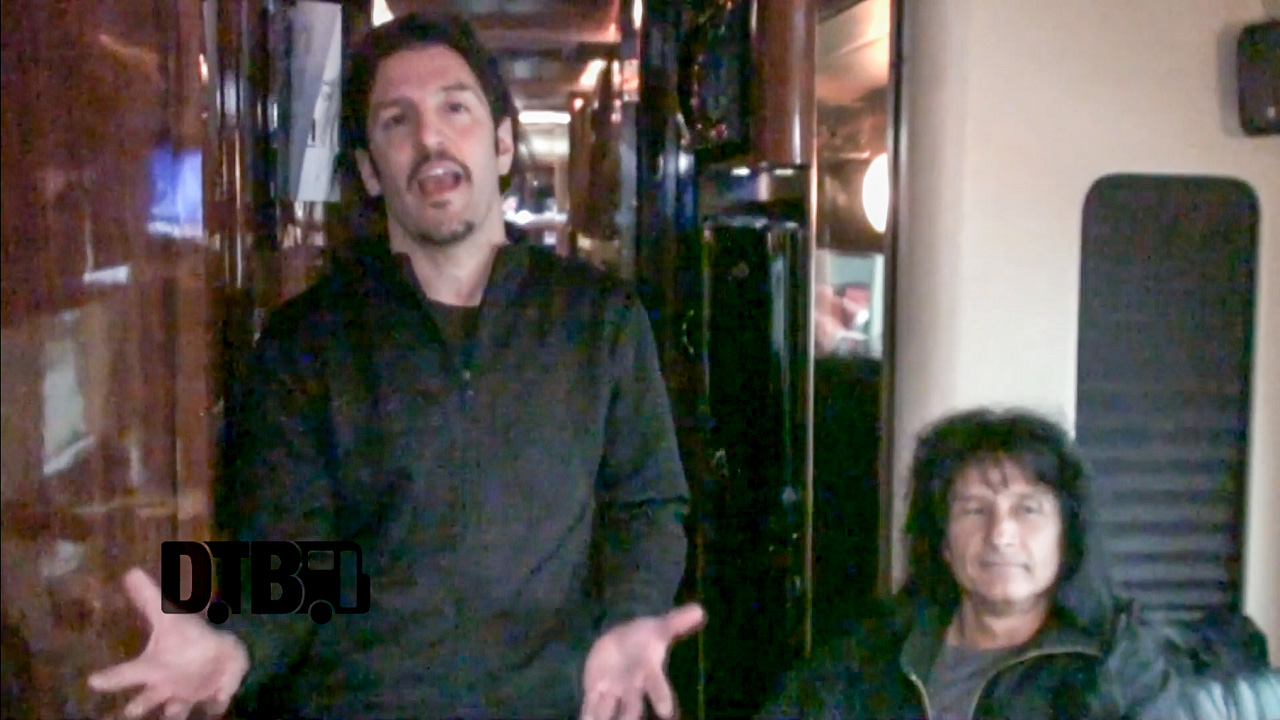 Anthrax – TOUR PRANKS Ep. 89 [VIDEO]