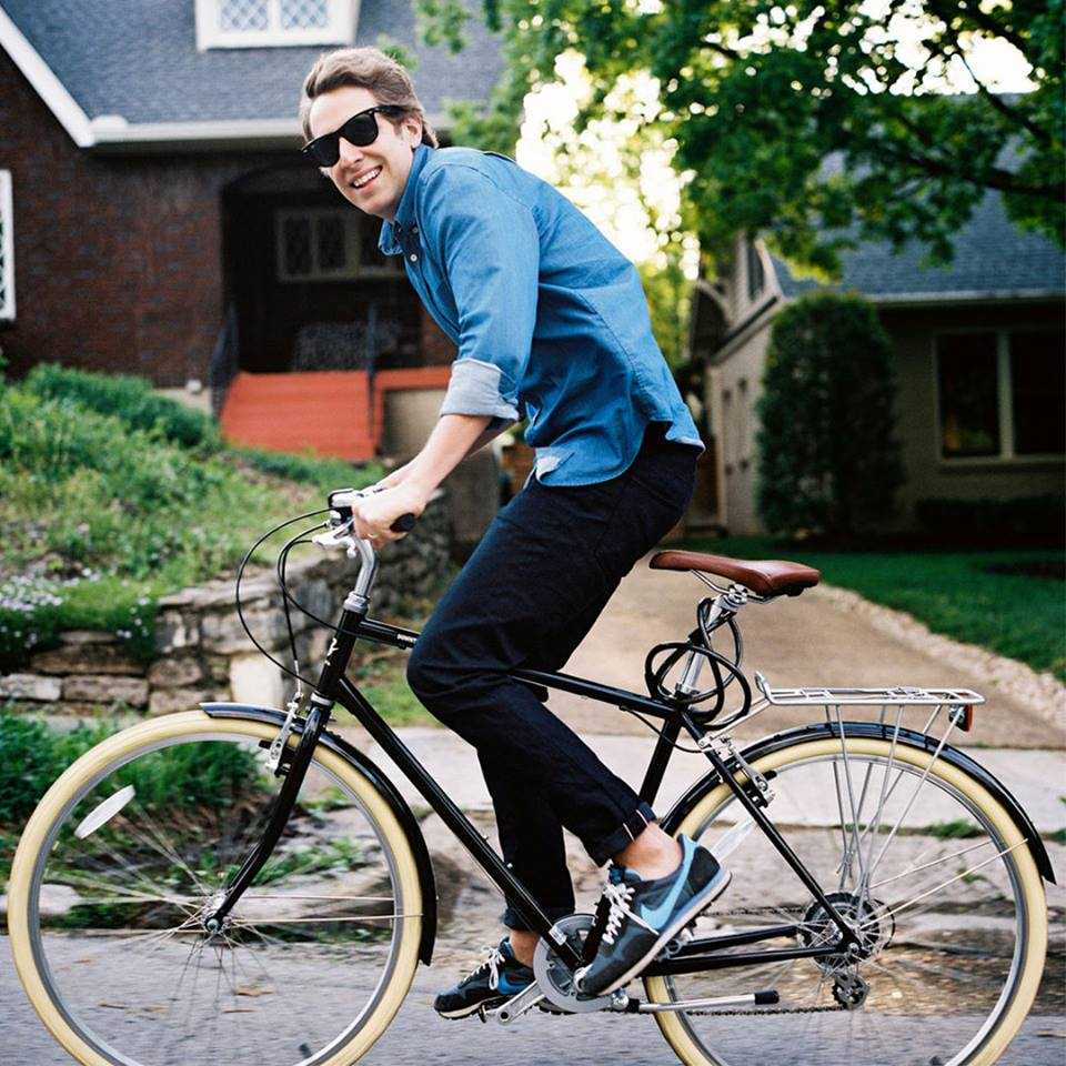 "Ben Rector's ""The Brand New Tour"" – Ticket Giveaway"
