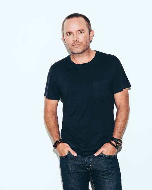 "Chris Tomlin Announces the ""Adore Christmas Tour"" 