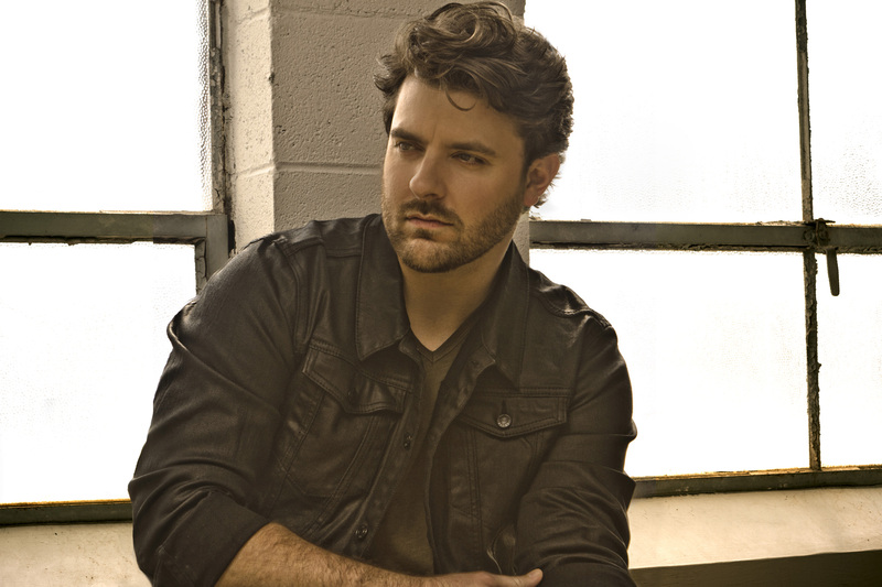 "Chris Young Announces the ""I'm Comin' Over Tour"""