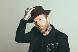 City and Colour Adds Support to UK/European Tour