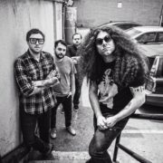 "Coheed and Cambria's ""The Color Before The Sun Tour"" – GALLERY"