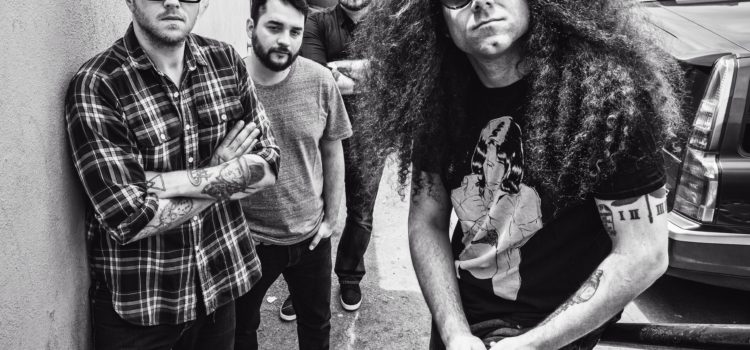 Coheed and Cambria Announce Fall North American Tour