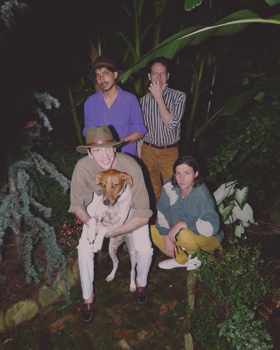 Deerhunter Announce Fall Tour