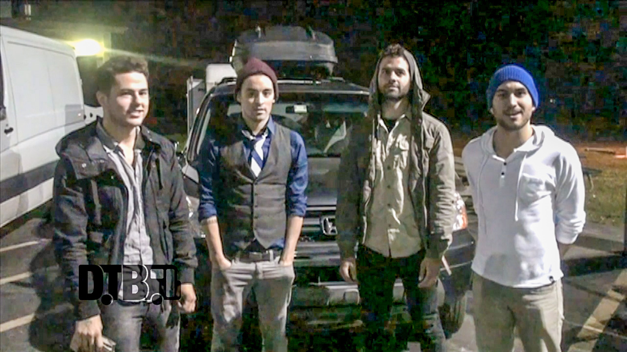 Dinner and a Suit – BUS INVADERS (The Lost Episodes) Ep. 66 [VIDEO]