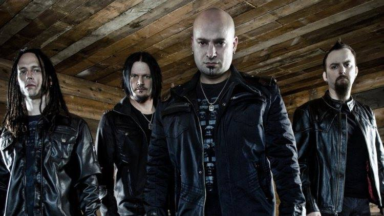 Disturbed Announces Co-Headline U.S. Tour with Rob Zombie