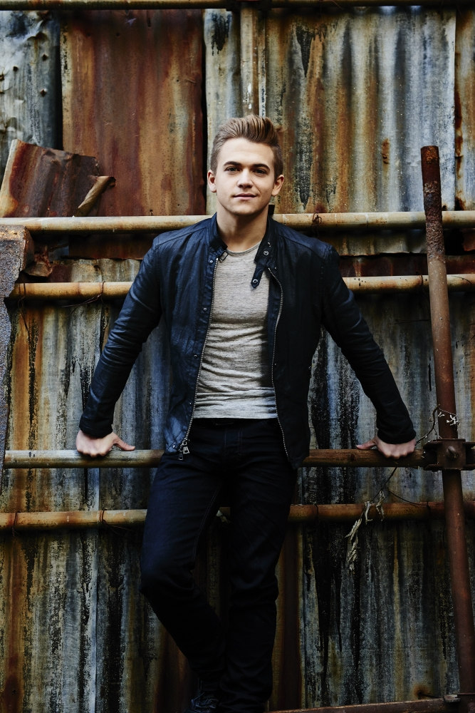"Hunter Hayes Announces the ""21 Tour"""