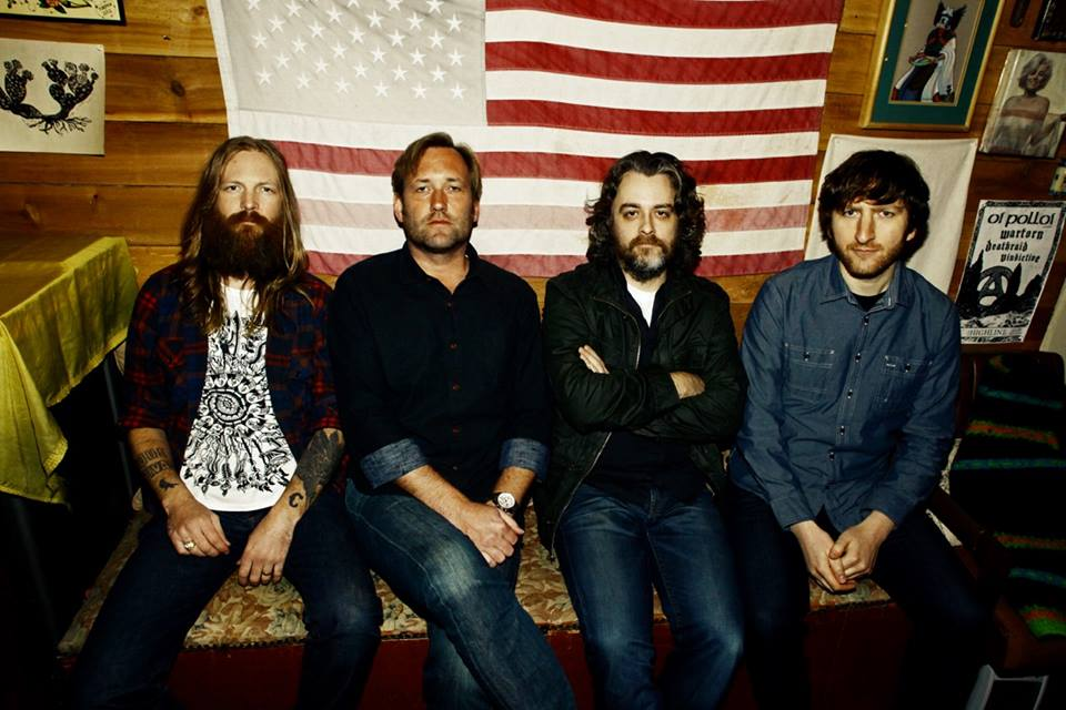 "Minus the Bear Announces the UK ""Menos El Oso 10 Year Anniversary Tour"""