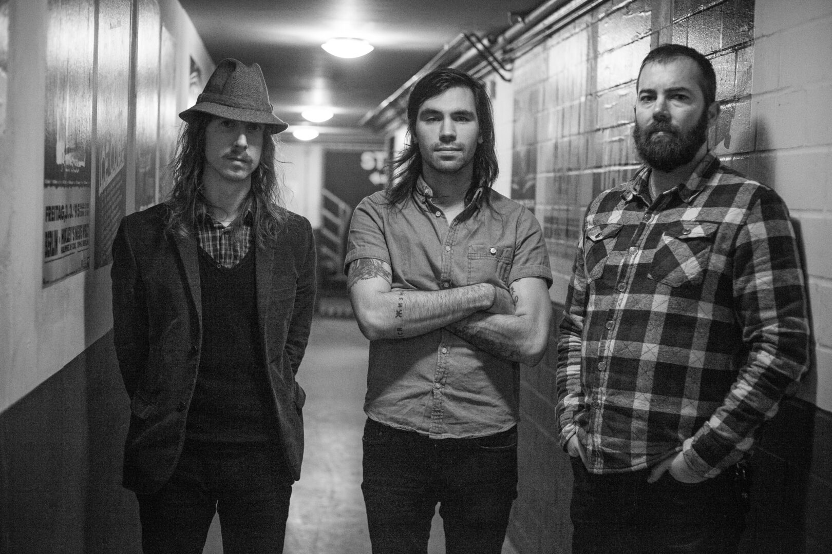 Russian Circles Announces Midwest Tour