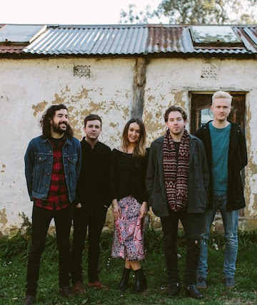 The Paper Kites Announce North American Tour