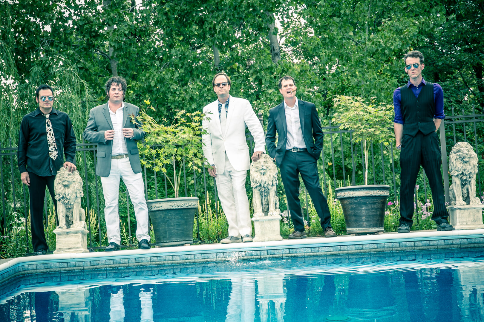 Electric Six Announce U.S. Tour