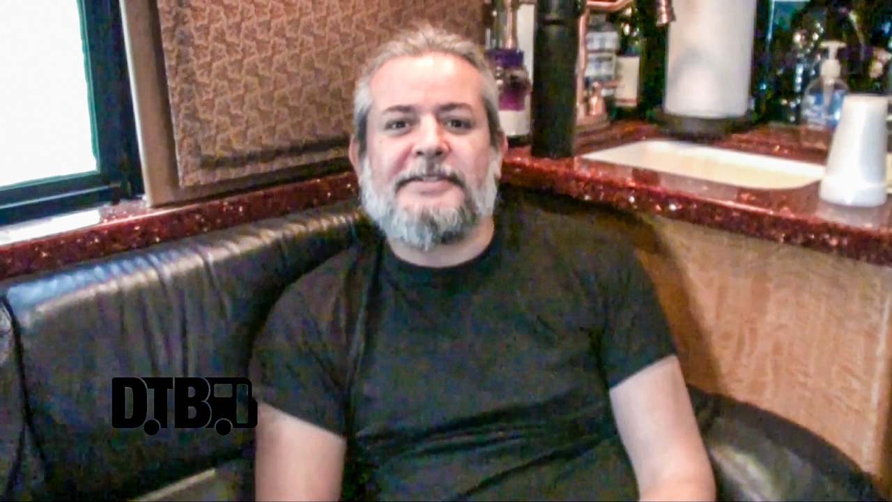 Sepultura – DREAM TOUR Ep. 237 [VIDEO]