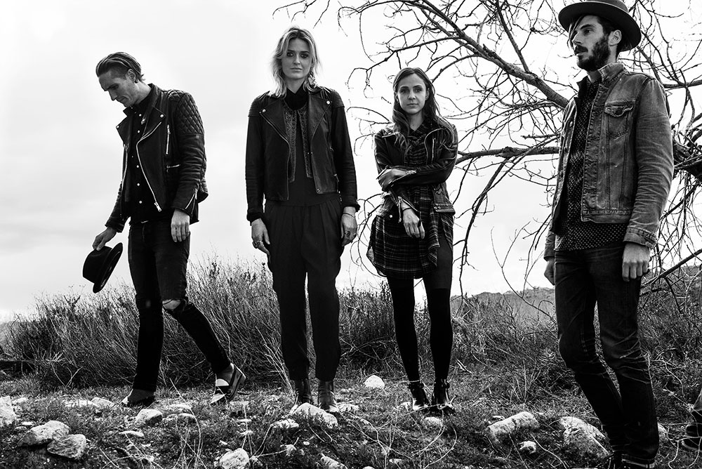 Dead Sara Announce Fall U.S. Tour