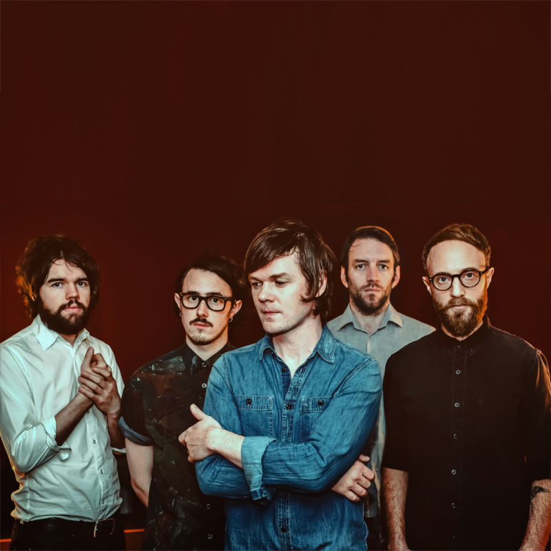 Idlewild Announce First U.S. Tour in Seven Years