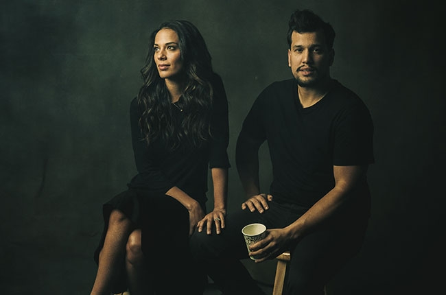 JOHNNYSWIM Announce December Tour