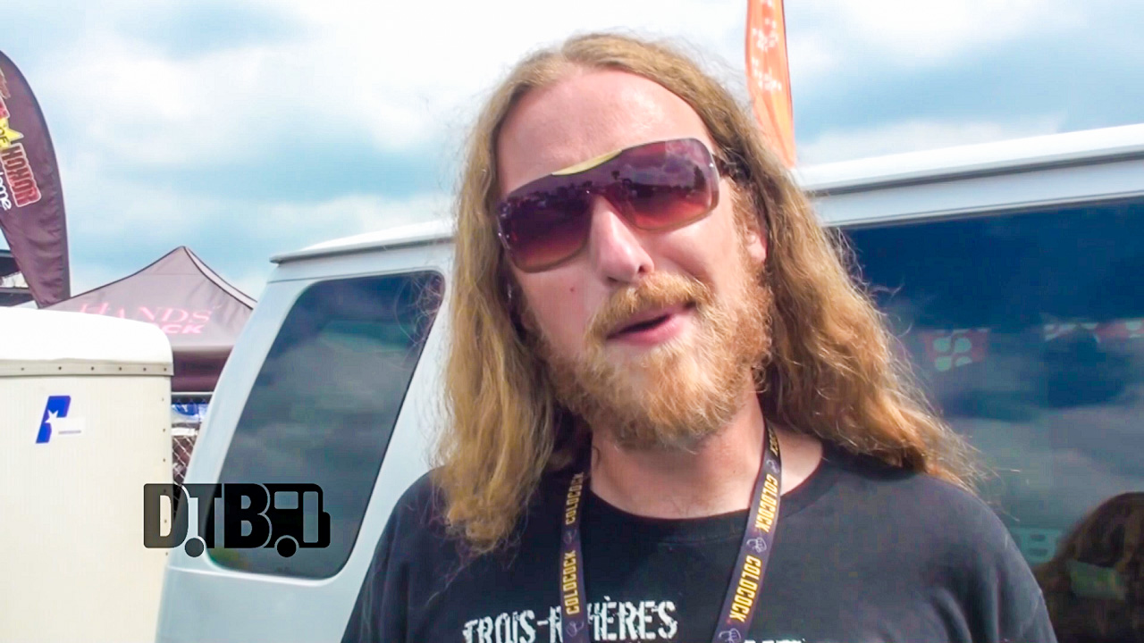 Jungle Rot – DREAM TOUR Ep. 263 [VIDEO]