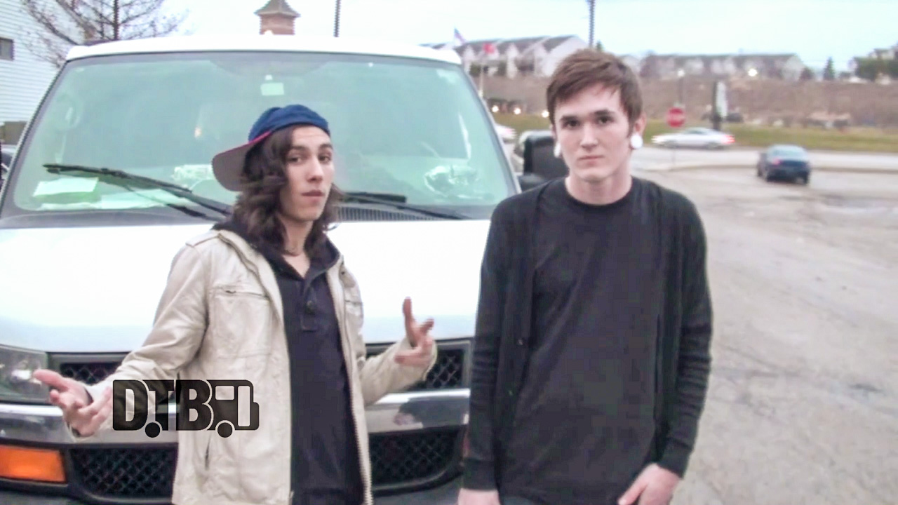 Ten After Two – BUS INVADERS (The Lost Episodes) Ep. 84 [VIDEO]