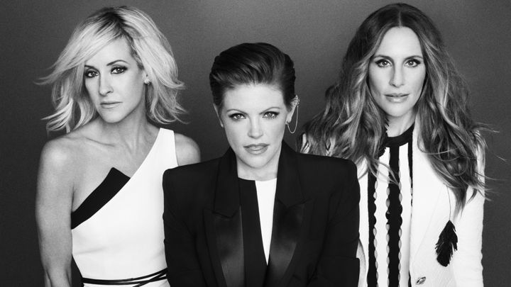 Dixie Chicks Announce Summer 2016 North American Tour