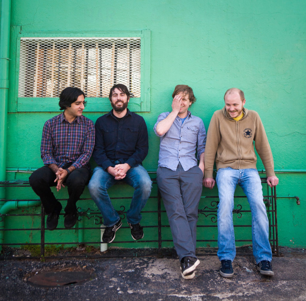 Explosions In The Sky Tour Tickets