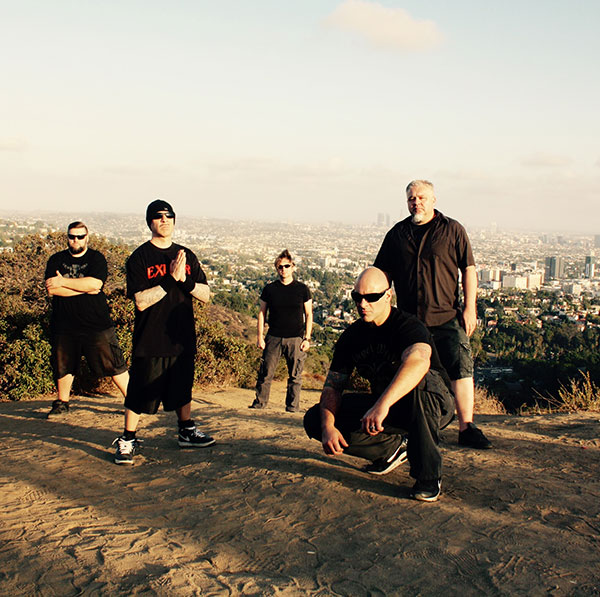 "Exumer Announces European ""Road Rage 2016 Tour"""