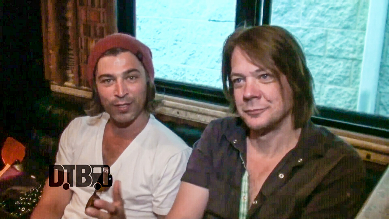 Soul Asylum – DREAM TOUR Ep. 273 [VIDEO]
