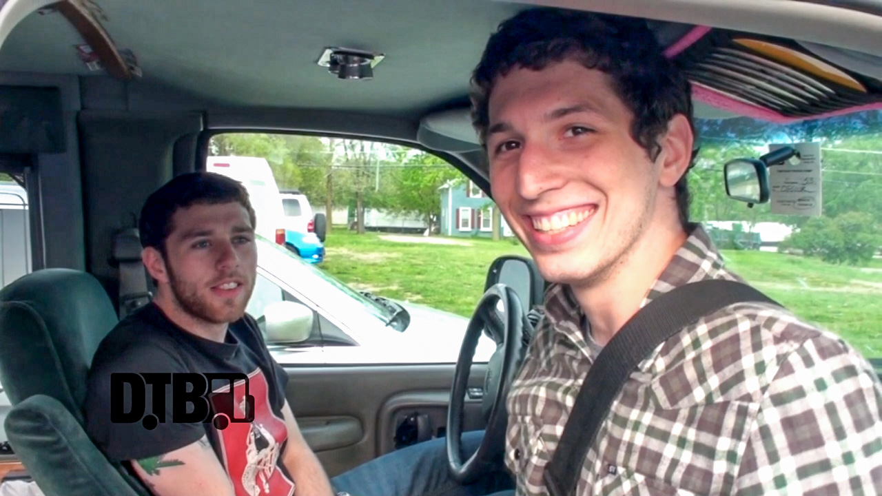 This Is My Suitcase – BUS INVADERS (The Lost Episodes) Ep. 103 [VIDEO]