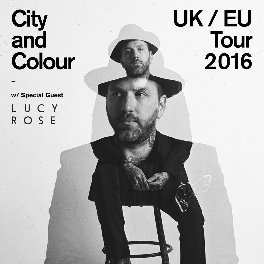 city and colour adds support to uk european tour digital tour bus. Black Bedroom Furniture Sets. Home Design Ideas